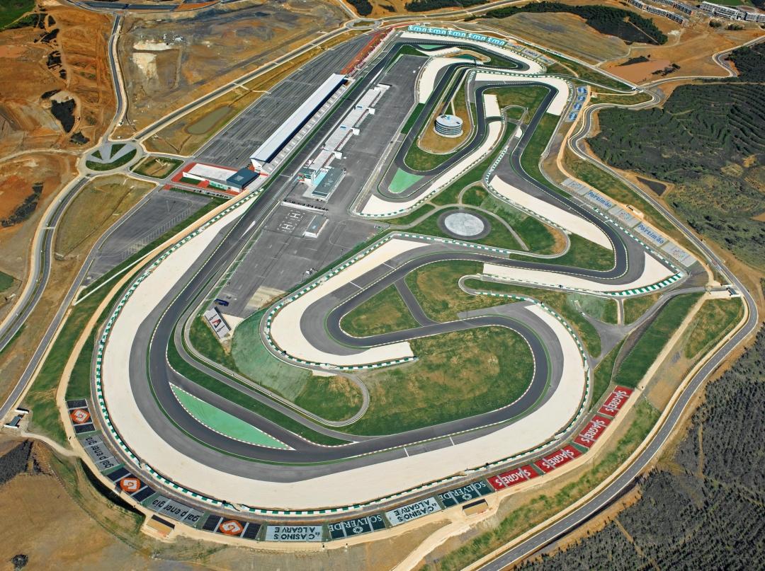Circuito Algarve : Autódromo internacional do algarve portimão portugal u skedel
