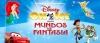 Disney On Ice - Mundo de Fantasia