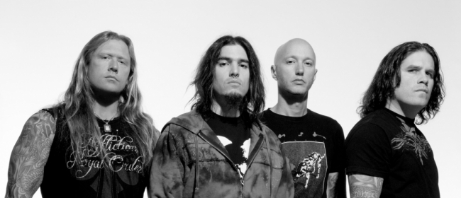 Machine Head + Bring Me The Horizon + DevilDriver + Darkest Hour